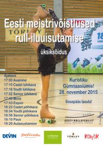 Eesti MV 2015